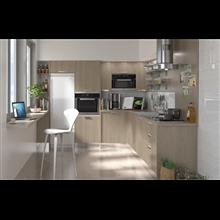 Mueble de cocina alto con 1 puerta Tegler