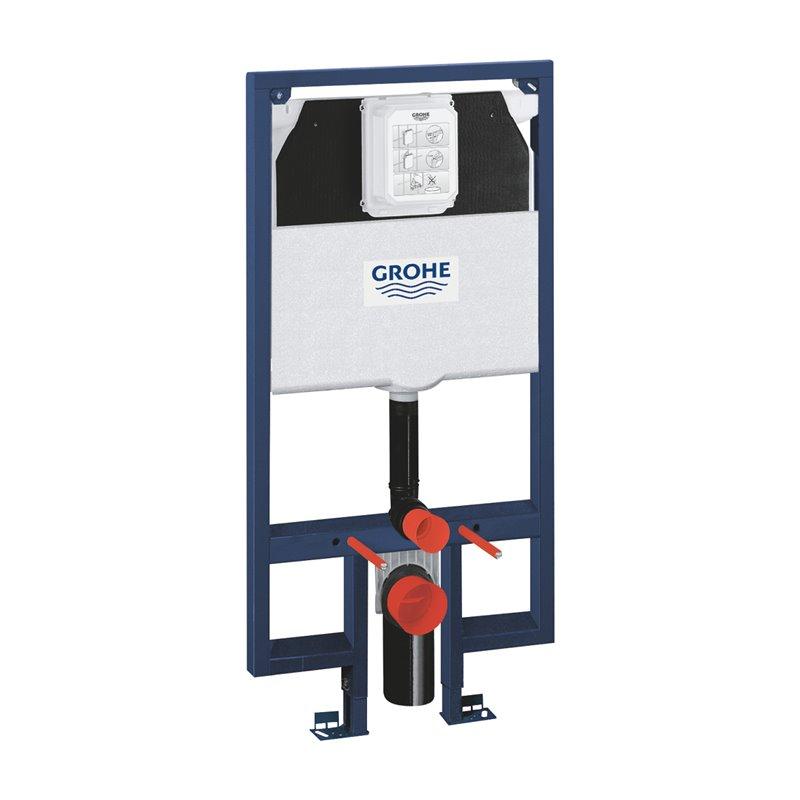 Cisterna empotrada para baños pequeños Rapid SL GROHE