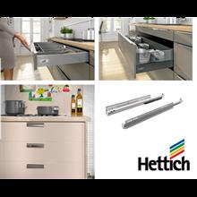Columna de cocina para horno y microondas Tegler