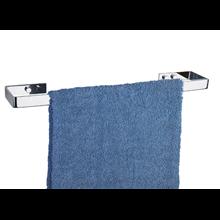 Toallero barra 50cm Point Baño Diseño