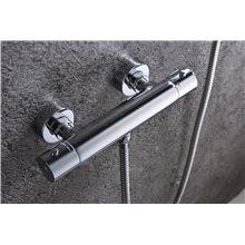 Grifo de ducha termostático Paris Llavisan