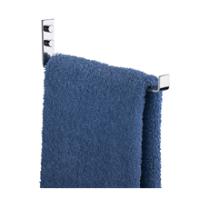 Toallero barra fija Point Baño Diseño