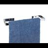 Toallero barra 30cm Point Baño Diseño