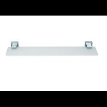 Repisa cristal 55cm Quax Baño Diseño
