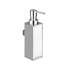 Dosificador de jabón a pared Point Baño Diseño