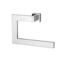 Toallero de aro grande 24cm Quax Baño Diseño