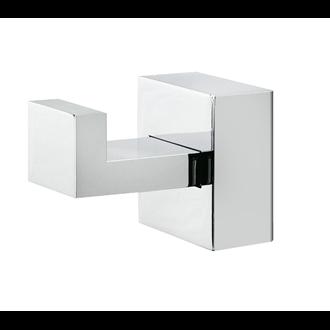 Percha individual de aluminio Quax Baño Diseño