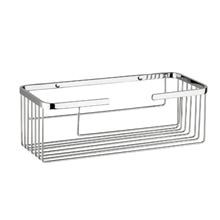 Cesta de ducha 30cm Point Baño Diseño