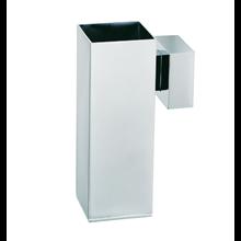 Portacepillos de aluminio para pared Quax Baño Diseño