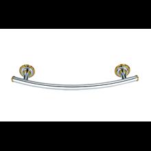 Toallero barra 56cm Siena Baño Diseño