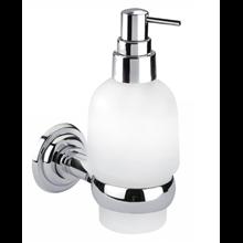 Dosificador de jabón a pared Siena Baño Diseño