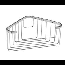 Estante cesta esquinera Royal Baño Diseño