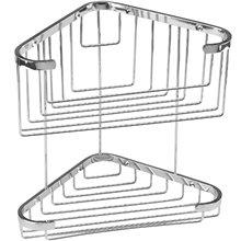 Estante doble para esquina Royal Baño Diseño