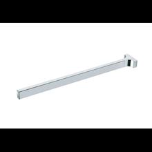 Toallero barra fija 38cm Toix Baño Diseño