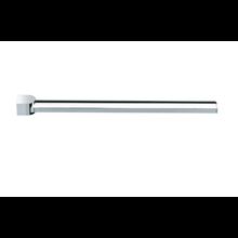 Toallero barra fija 38cm Unik Baño Diseño