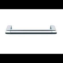 Toallero barra cromo 30cm Unik Baño Diseño