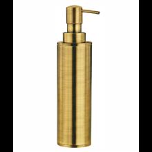 Dosificador de jabón 200ml latón Baño Diseño