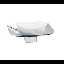 Jabonera de latón sobremesa Baño Diseño