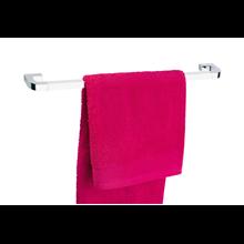 Toallero barra 61,5cm taladro Nika Baño Diseño