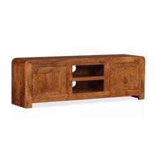 Mueble de televisón 2 armarios VidaXL