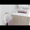 Toallero de aro grande Nika Baño Diseño