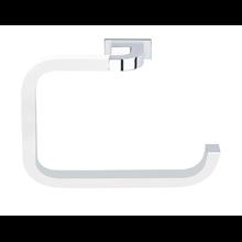 Toallero aro grande adhesivo Nika Baño Diseño