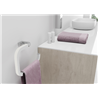 Toallero de aro pequeño Nika Baño Diseño