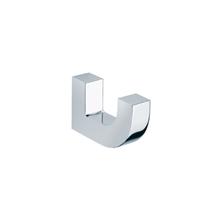 Percha individual de aluminio Nika Baño Diseño
