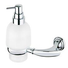 Dosificador de jabón a pared Juncal Baño Diseño