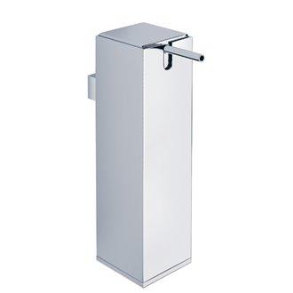 Dosificador de jabón suspendido 200ml Nika Baño Diseño