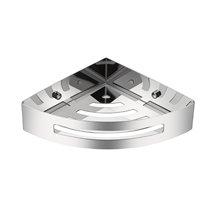 Cesta esquinera 20cm de acero inox Baño Diseño