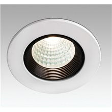 Led empotrable blanco Nusa Faro