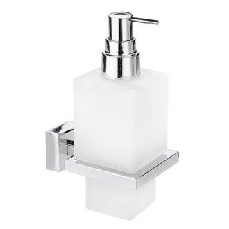 Dosificador de jabón a pared Keos Baño Diseño