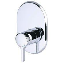 Grifo empotrable exterior ducha Melange Ideal Standard