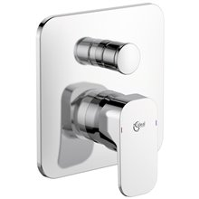 Grifo empotrable exterior baño-ducha Tonic II Ideal Standard