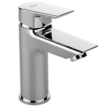 Grifo monomando 5L lavabo Ceramix-Tesi Ideal Standard