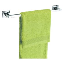 Toallero barra 59,5cm adhesivo Luk Baño Diseño