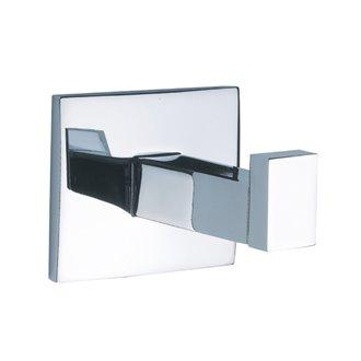 Percha individual suspendida adhesivo Luk Baño Diseño
