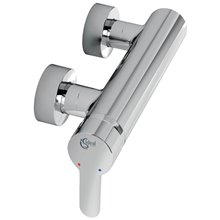 Grifo monomando exterior ducha Connect Ideal Standard