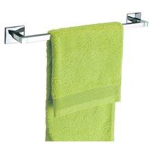 Toallero barra 49,5cm adhesivo Luk Baño Diseño