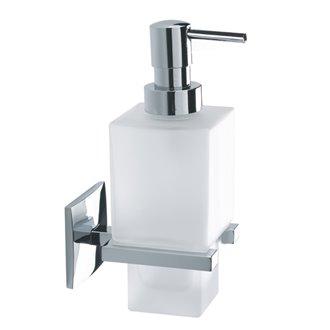 Dosificador de pared 230ml Luk Baño Diseño