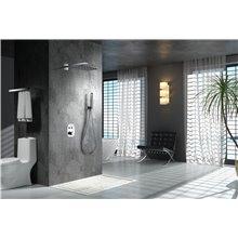 Conjunto de ducha Hidra Imex