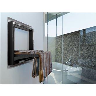 Toallero eléctrico Towel box Deltacalor