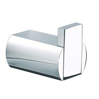 Percha individual a pared adhesivo Pop Baño Diseño