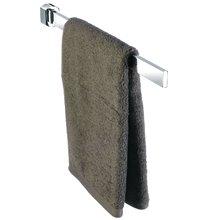 Toallero barra fija 38cm Rock Baño Diseño