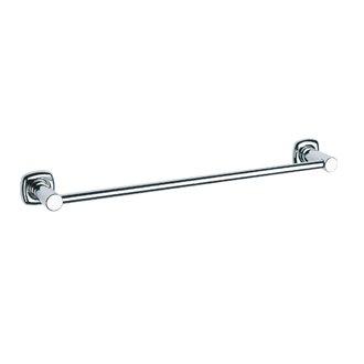 Toallero barra a pared Dual Baño Diseño