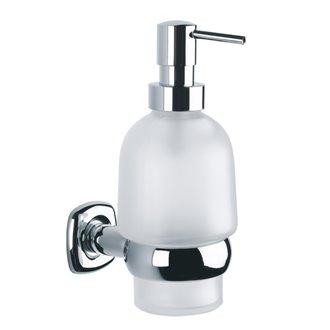 Dosificador de pared 250ml Dual Baño Diseño