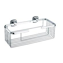 Cesta esponjera 30cm Dual Baño Diseño