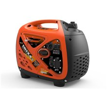 Generador Ibiza 1000W Inverter Silent Genergy