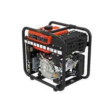 Generador Rodas 3800W Inverter Open Genergy